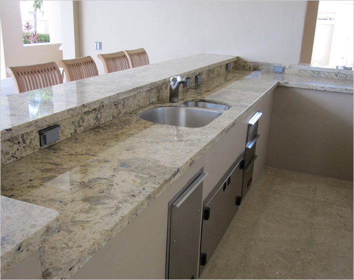 Granite Bar Countertops : Granite bar countertops best for less