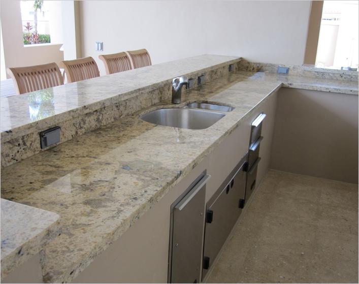 Granite Bar Countertops | Best Granite for Less