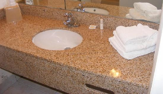 Granite For Less : Granite Bathroom Countertops Best Granite for Less