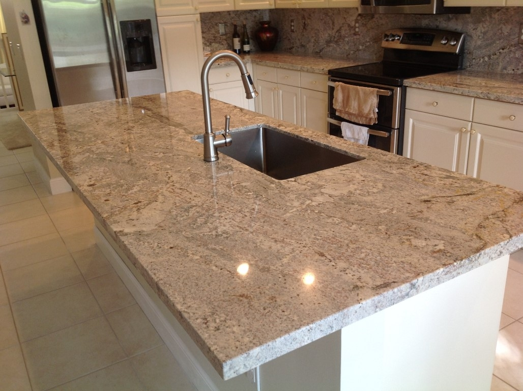 Granite For Less : Granite Kitchen Countertops Best Granite for Less